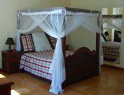 Mapiri Country Golf Lodge Bedroom